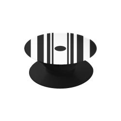 Science of Physics - Doppler Effect black Air Smart Phone Holder