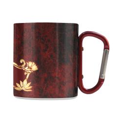 L A M A S S U Classic Insulated Mug(10.3OZ)