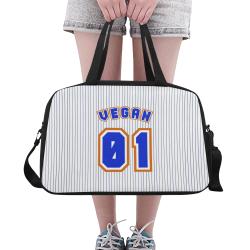 No. 1 Vegan Fitness Handbag (Model 1671)
