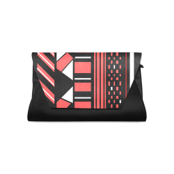 African Pride Clutch Bag (Model 1630)