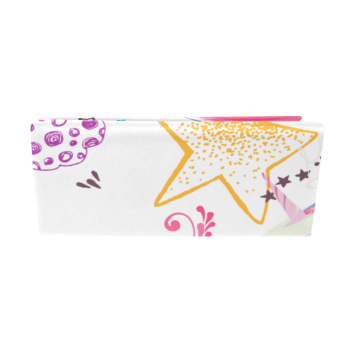 Unicorn Dream Custom Foldable Glasses Case