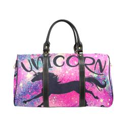 Be unicorn New Waterproof Travel Bag/Large (Model 1639)