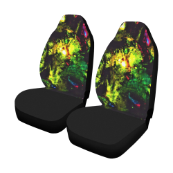 edge of the gate Car Seat Covers (Set of 2)