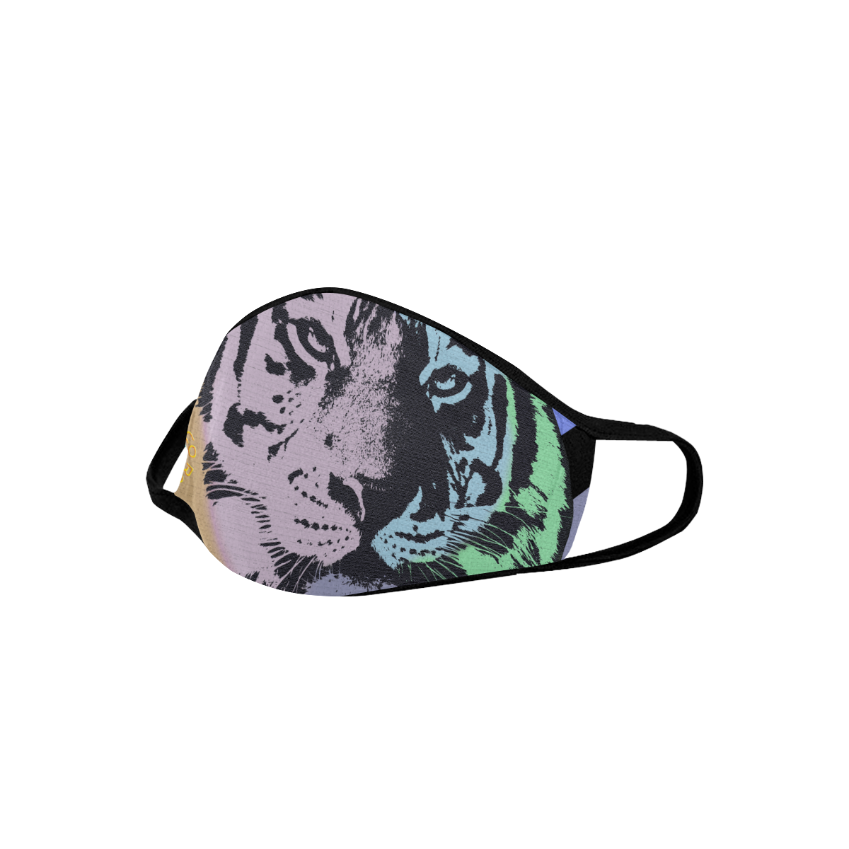 TIGER MASK III Mouth Mask
