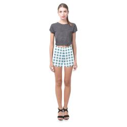 zappwaits t1 Briseis Skinny Shorts (Model L04)