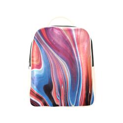 oil_b Popular Backpack (Model 1622)