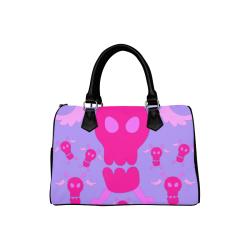 scullsss**bag Boston Handbag (Model 1621)