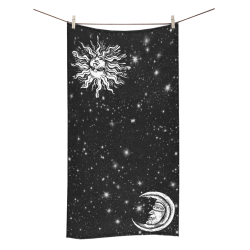 "Mystic Moon Bath Towel 30""x56"""