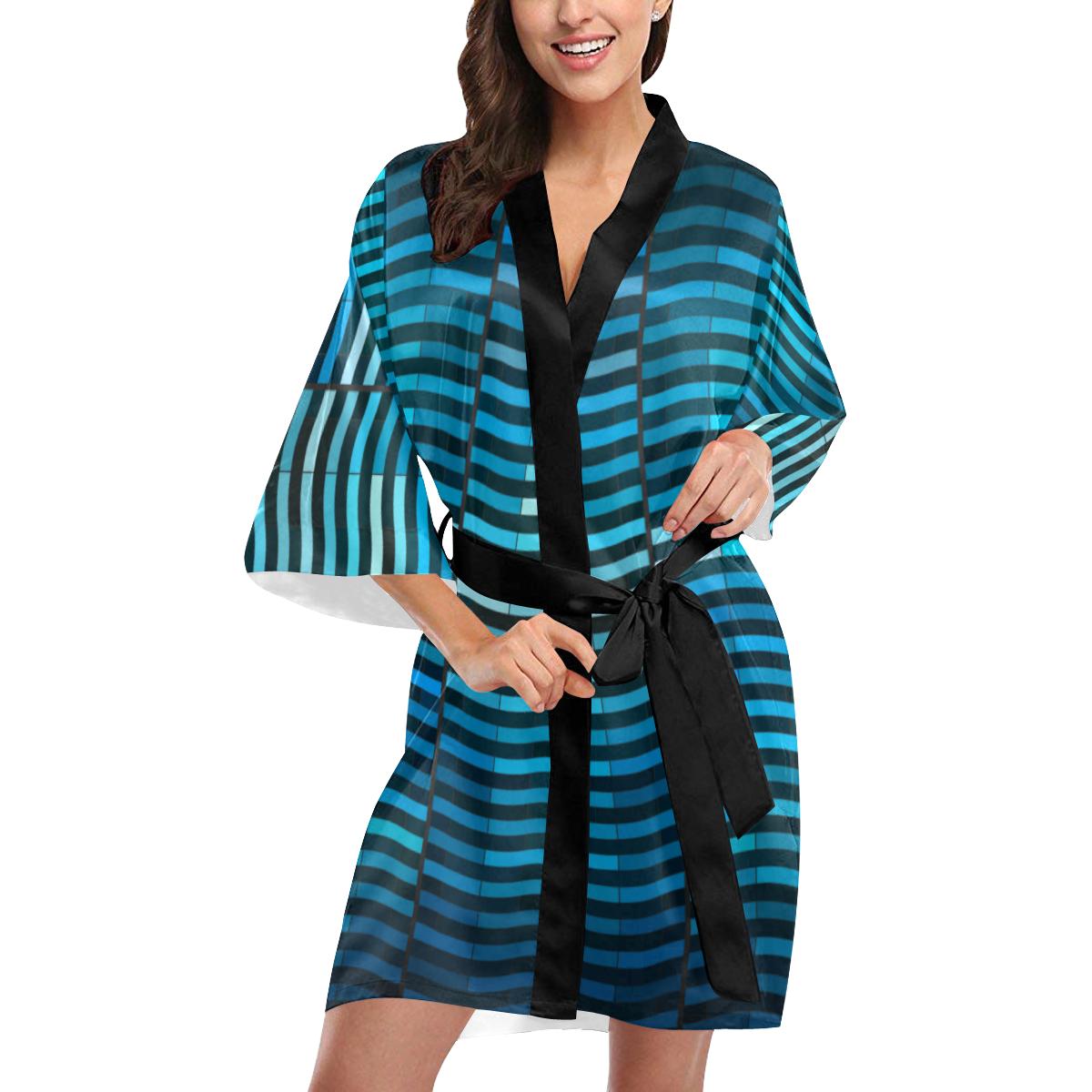 bluewave Kimono Robe