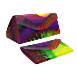 LOVE 2 Custom Foldable Glasses Case