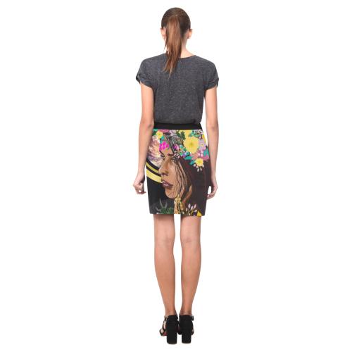 Cath Aurora Nemesis Skirt (Model D02)