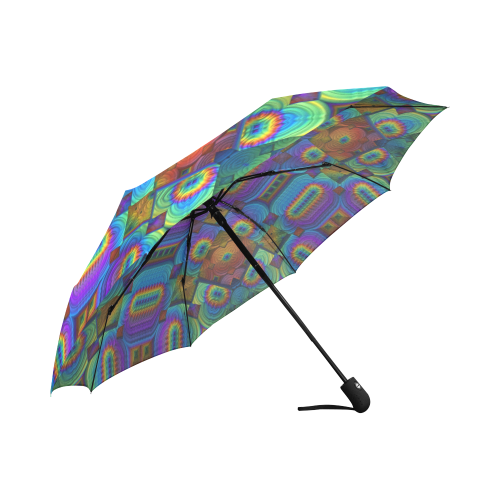 fiesta Auto-Foldable Umbrella (Model U04)