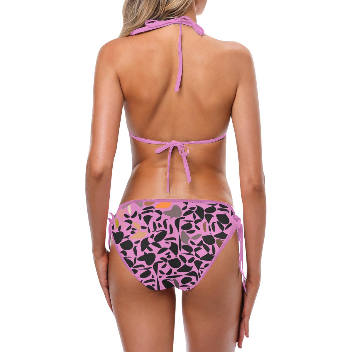 zappwaits u1 Custom Bikini Swimsuit (Model S01)