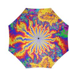 Chaos Foldable Umbrella (Model U01)