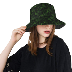 Untitled2 All Over Print Bucket Hat