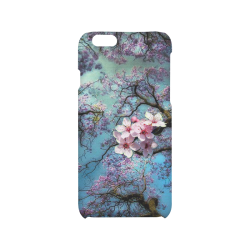 Cherry blossomL Hard Case for iPhone 6/6s