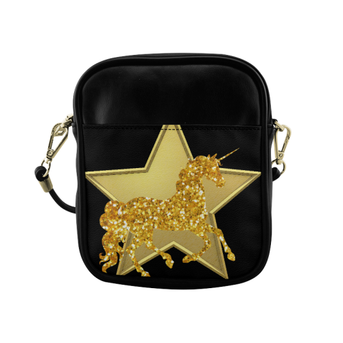 StarUnicornSlingBag Sling Bag (Model 1627)