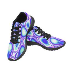 Blast-o-Blob #2 by Jera Nour Kid's Running Shoes (Model 020)