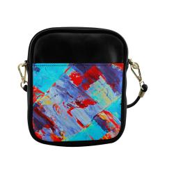 oil_k Sling Bag (Model 1627)
