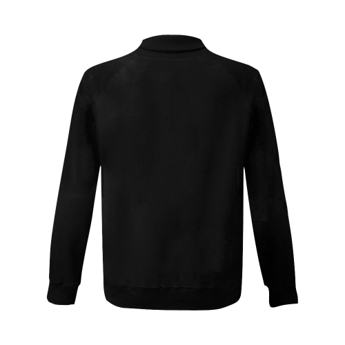 Armenian Women's Baseball Jacket (Model H12)