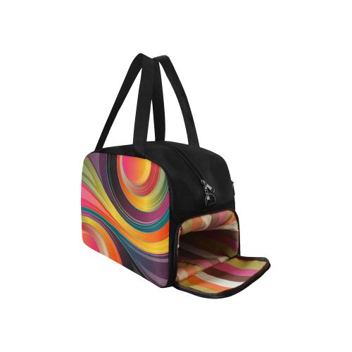 abstract-1900556 Fitness Handbag (Model 1671)