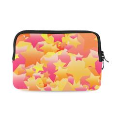 Bubble Stars Sherbet iPad mini