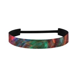 Ray of Twirls Sports Headband