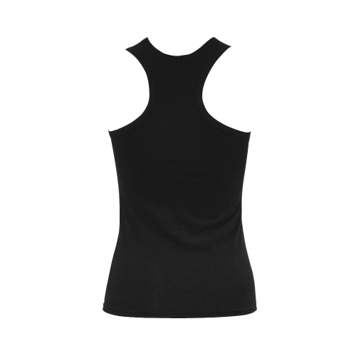 Tribute to Colombia Women's Shoulder-Free Tank Top (Model T35)