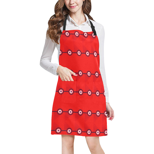 10000 art324 3 All Over Print Apron