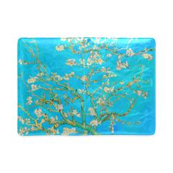 Almond Blossom Custom NoteBook A5