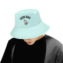 Mint bucket hat All Over Print Bucket Hat for Men
