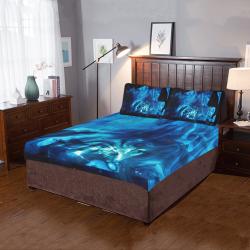 navigating wholeness 3-Piece Bedding Set