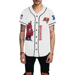 Jay Updated All Over Print Baseball Jersey for Men (Model T50)