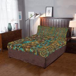 Nautilus - 36 3-Piece Bedding Set