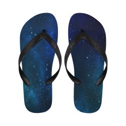 Space Flip Flops for Men/Women (Model 040)