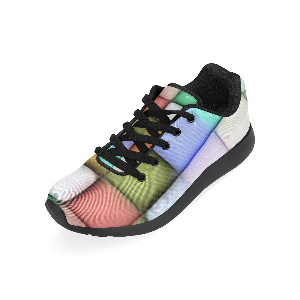 TechTile #4 Light by Jera Nour Kid's Running Shoes (Model 020)