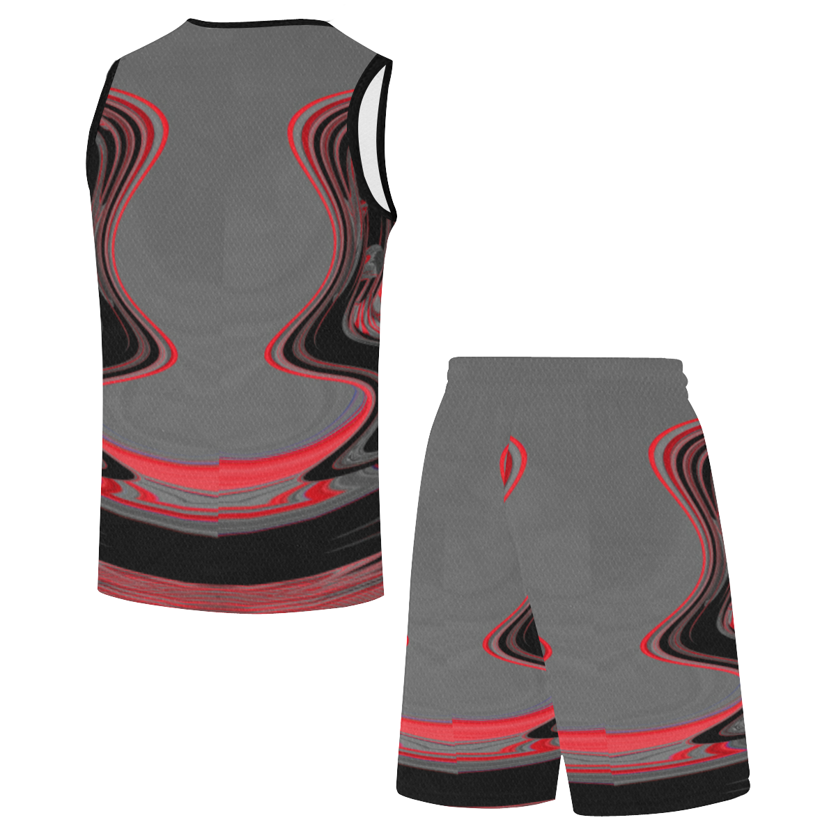 32_5000 13 All Over Print Basketball Uniform