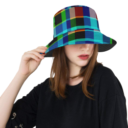 zappwaits - fantastic 09 All Over Print Bucket Hat