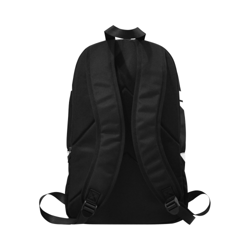 strap Fabric Backpack for Adult (Model 1659)