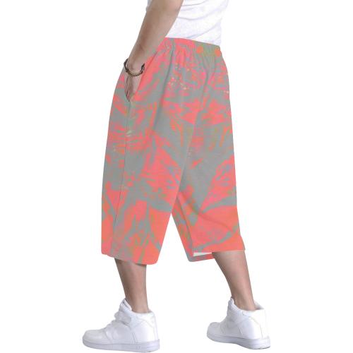 wheelVibe_vibe40 Men's All Over Print Baggy Shorts (Model L37)