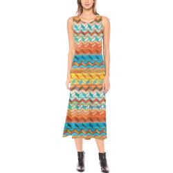 comp-n-6-2020-3 Phaedra Sleeveless Open Fork Long Dress (Model D08)