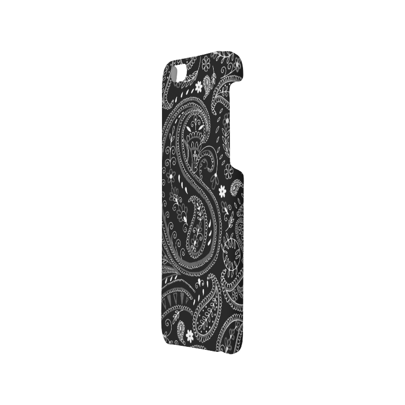 PAISLEY 7 Hard Case for iPhone 6/6s