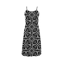 Robe 3 Alcestis Slip Dress (Model D05)