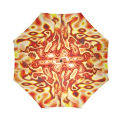 Infected Foldable Umbrella (Model U01)