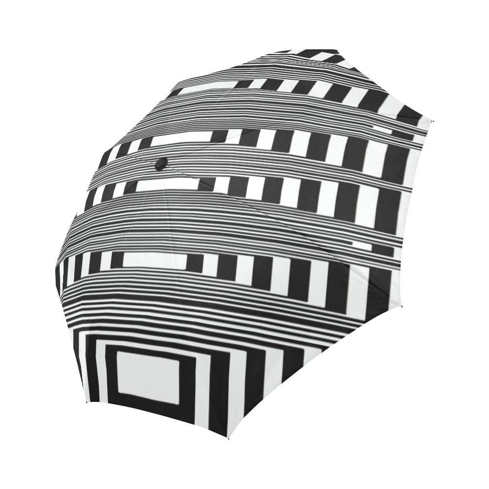Can't make up my mind Auto-Foldable Umbrella (Model U04)