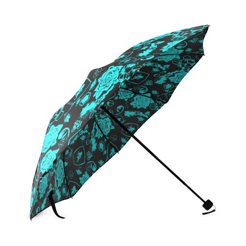 Lionhoney Foldable Umbrella (Model U01)