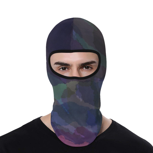 CAMOUFLAGE All Over Print Balaclava