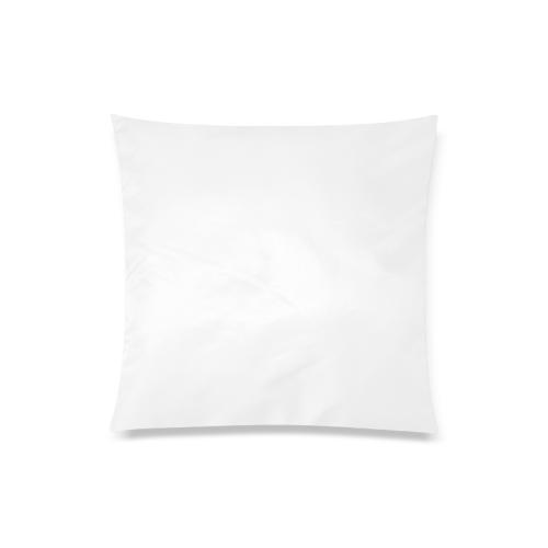 "Autumn Mix Custom Zippered Pillow Case 20""x20""(One Side)"