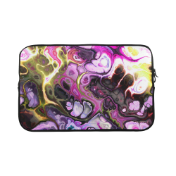 Colorful Marble Design Macbook Pro 17''