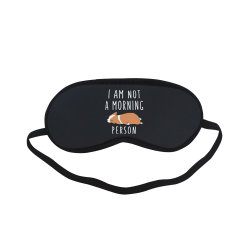 Sl61. I'm not a moring person Sleeping Mask